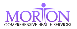 Morton Comprehensive Health Services Logo